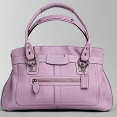 Essential Style Hppenelope Leather Shopper