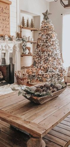 Are you searching for images for farmhouse christmas tree? Browse around this site for very best farmhouse christmas tree inspiration. This amazing farmhouse christmas tree ideas looks entirely excellent.
