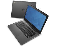 Der Dell Chromebook 13 ist anders als alle Chrome wir vor, professionellen Stylings und einer Reihe von Spezifikationen mit Geschäft gesehen habe, dass es