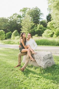 Pillow Fight Engagement Shoot | Olive Photography | Bridal Musings Wedding Blog 18
