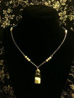 Lucrezia Borgia Poison Necklace