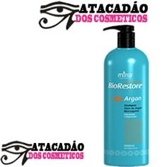 Shampoo oleo de Argan Marroquino 300ml