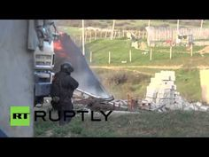 Russian Spetsnaz Kills Kebekov | The Sentinel