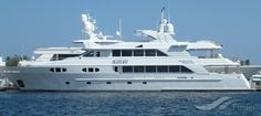 CROWNED EAGLE, type:Yacht, built:2007, GT:395, http://www.vesselfinder.com/vessels/CROWNED-EAGLE-IMO-9473640-MMSI-319117000