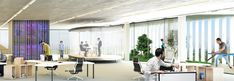Galería de Primer Lugar Concurso Internacional Globant Iconic Building / Buenos…
