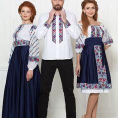 Гарні вишиванки для чоловіків та жінок від @oksana_polonets. Виглядайте стильно і гармонійно зі своїми половинками. Запис на примірку та замовлення за тел. +38(097)9883838 Стиль моделей @stylist_medvedeva_ua @zoria.zaitseva фото @nesh.lv