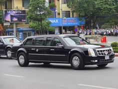 Slideshow : Cars of the world's most powerful people - Cars of the world's most powerful people - The Economic Times