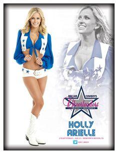 Holly Arielle
