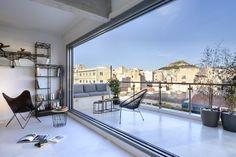 Gallery of Industrial Loft in Athens / Konstantinos Pittas - 13