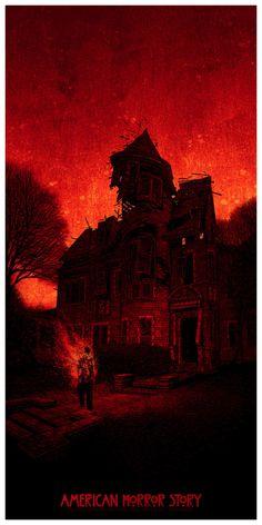 American Horror Story - PaleyFest 2012