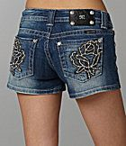 Miss me jeans Cross Pocket shorts....now if I was that skinny...LOL!