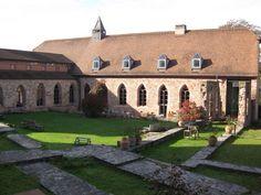 Kloster Hornbach Zweibruecken