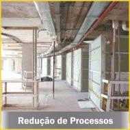 REDUCAO DE PROCESSOS - O kit porta pronta substitui cerca de 10 componentes.