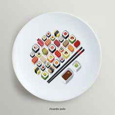 Ilustradores ¡a la mesa! | No me toques las Helvéticas | Blog sobre diseño gráfico y publicidad