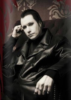 Blutengel - Chris Pohl