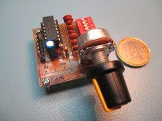 Robert Gawron: Tiny and cheap lab generator