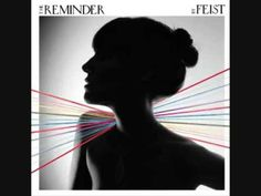 Feist - The Limit to your love - YouTube