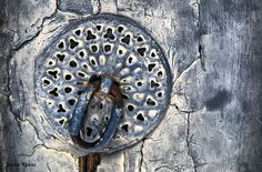 Old Door Ring | by Jessie Kotini