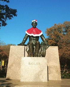 Ho ho ho and merry Christmas from Judge Baylor!