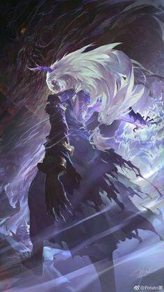 M Anime, Dark Anime, Anime Demon, Anime Guys, Dark Fantasy Art, Fantasy Artwork, Demon Artwork, Fantasy Character Design, Character Art