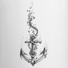 Tatto Ideas 2017 Ancre Marine Dessin Page 2 Www Tattoo Tattoo ideas Tattoo shops Tattoo actor Tattoo art Anker vorlage Tatto Ideas 2017 Ancre Marine Dessin Page 2 Www diy tattoo images - tattoo images drawings - Marine Tattoos, Navy Tattoos, Ocean Tattoos, Body Art Tattoos, Sleeve Tattoos, Tatoos, Diy Tattoo, Tattoo Shop, Maritime Tattoo