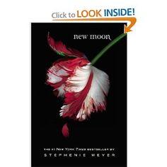 New Moon- Stephenie Meyer