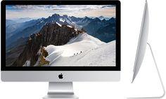 iMac avec écran Retina 5K - Acheter des ordinateurs de bureau iMac - Apple Store (France)