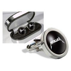 Metallica (Logo) Cufflink Set