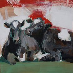 price includes cradled oil on panel painting, and shipping. if you would like a frame please see the frame tab, and contact me. Create Space, Cattle, Fine Art Paper, Saatchi Art, Cow, Art Prints, Canvas, Frame, Artwork