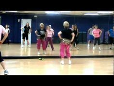 Turn It Up   Zumba Gold NOW THIS IS ZUMBA GOLD FOR THE MATURE.  THERE IS NO EXCUSE, IF YOU CAN'T DO REGULAR ZUMBA... TRY THIS..