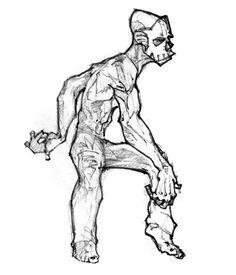 Macaco prateado by JTGuilber on deviantART