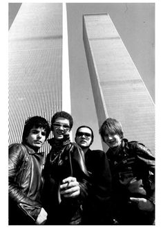 """The Damned are an English gothic punk band formed in London in 1976 by lead vocalist Dave Vanian, guitarist Brian James, bassist (and later guitarist) Captain Sensible, and drummer Rat Scabies. They were the first punk rock band from the United Kingdom to release a single, """"New Rose"""" (1976), release an album, Damned Damned Damned (1977), and tour the United States. They have nine singles that charted on the UK Singles Chart Top 40."""