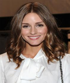Shoulder Length Hairs means variety of hairstyles and new latest look. this hairstyle is comprehensive when colored layers are added slight curls completes its look