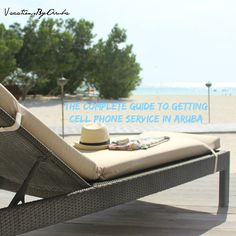 The ultimate guide to getting cell phone service in Aruba.