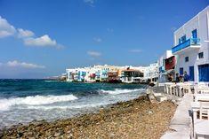 Experiencing Mykonos, Greece - Bon Traveler