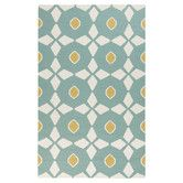 Found it at Wayfair - Frontier Slate Gray Geometric Area Rug