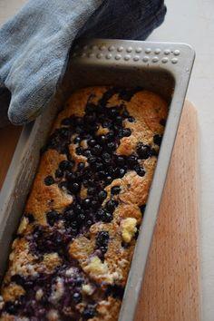 Healthy Recipes, Healthy Food, Banana Bread, Oatmeal, Keto, Baking, Breakfast, Cake, Desserts