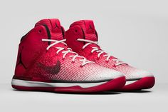 Air Jordan XXXI (Chicago)