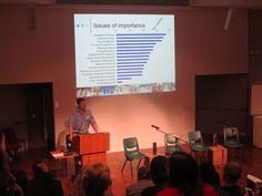 Citizen Science in Australia - survey 2014. Results of a survey on what citizen Science is being done in Australia.