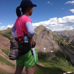 Great for day hikes Waist Pack, Day Hike, Things That Bounce, Hiking, Action, Camping, Tours, Urban, Adventure