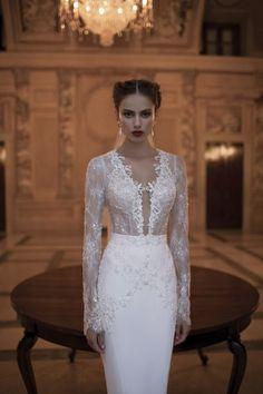Berta Weeding Dress Collection – Winter 2014