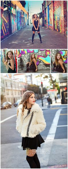 Senior Picture Ideas for Girls | #seniorpictureideasforgirls