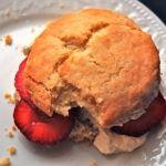 Strawberry Shortcake | Cupcakes & Cashmere