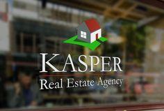 Agency: Kasper Real Estate by Miles Projects, via Behance