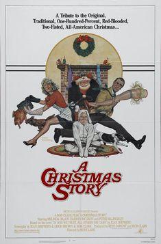 a christmas story | Christmas Story (1983) | Foolish Blatherings