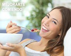 Cómo mejorar tu ánimo con la comida