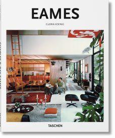 Eames (Kleine Reihe Kunst)