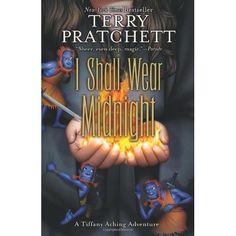I Shall Wear Midnight -Terry Pratchett