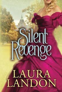 Silent Revenge by Laura Landon. ⭐️⭐️⭐️⭐️ (4)
