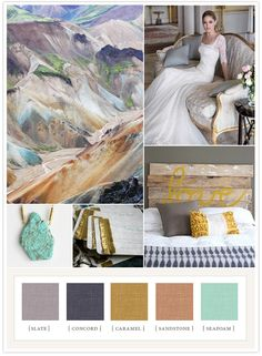 SewSweetStitches: Color Inspiration